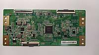 Плата T-Con 55UHD RGB DUAL HV550QUBH10 телевізор Ergo, фото 1