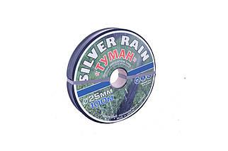 Стрічка туман Silver Rain - 25 мм x 100 м (S 25/100), (Оригінал)