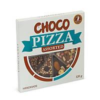 Шоколад Chocopizza Ассорти, 120 гр