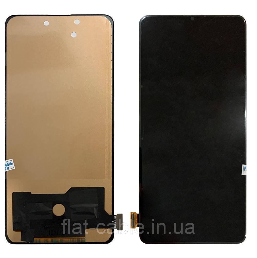 Дисплей + сенсор Xiaomi Mi 9T/ Mi 9T Pro / Redmi K20 Чёрный LCD TFT (PRC)