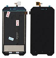 Дисплей + сенсор Blackview BV4000