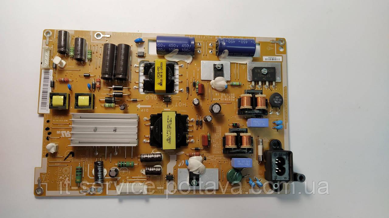 Блок живлення BN44-00517A для телевізора Samsung UE32ES6100