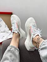 Женские кроссовки Найк светлые белые Nike Vista Lite White купить в Украине