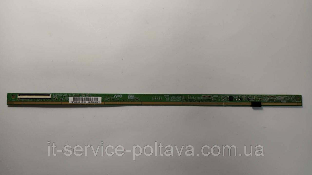 Плати матриці T320HVN01.0 XL/XR телевізор Samsung