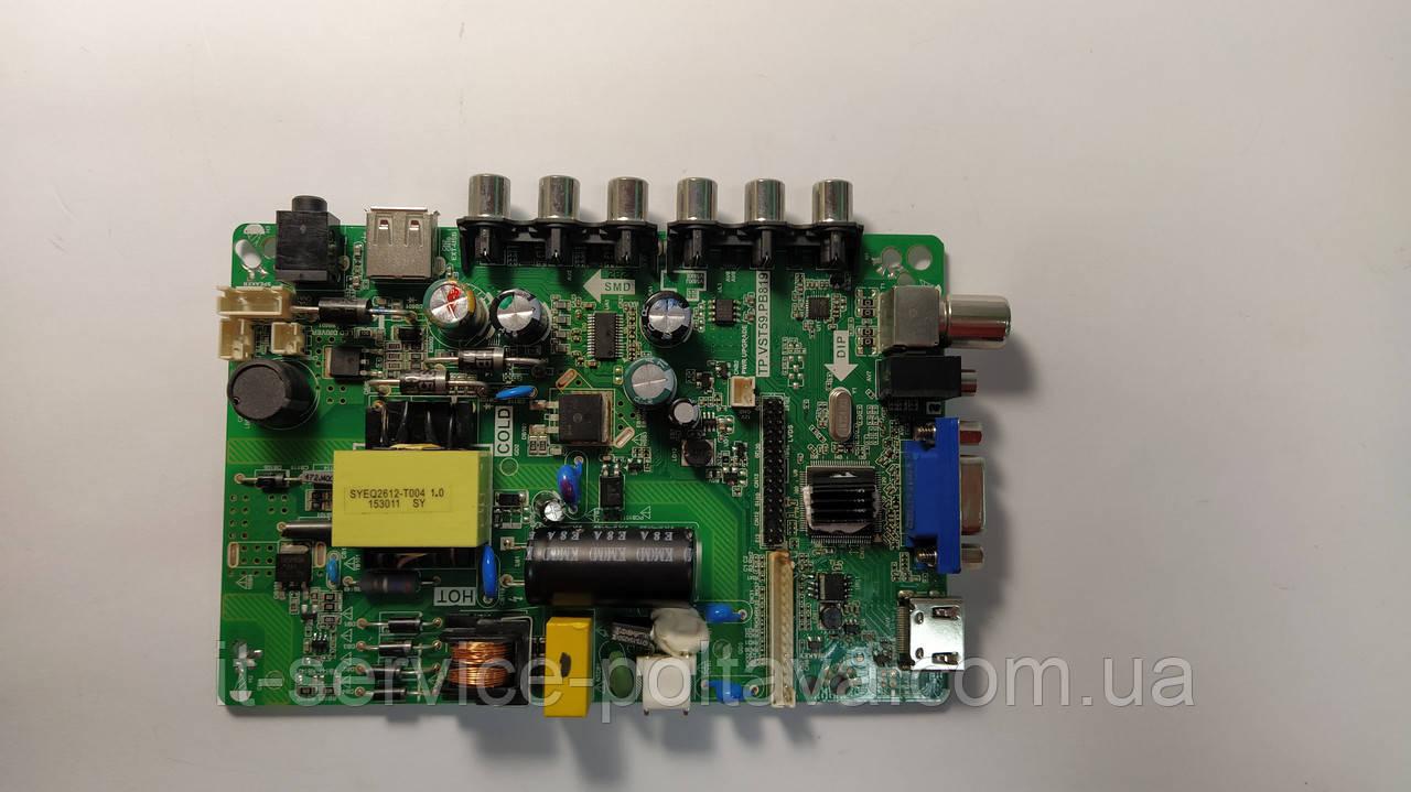 Материнська плата (Main Board) TP.VST59.PB819
