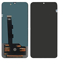 Дисплей + сенсор Xiaomi Mi 9 SE Чёрный LCD TFT (PRC)