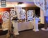 Свадебные перегородки, фото 2