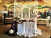 Свадебные перегородки, фото 7