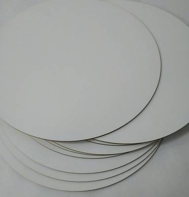 Підкладки під торт (Підсилені 3мм)