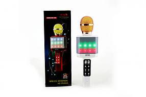 Мікрофон Karaoke DM WS 1828