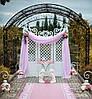 Свадебные перегородки, фото 5