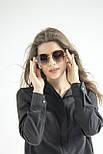 Солнцезащитные женские очки 0373-2, фото 5