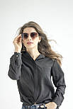 Солнцезащитные женские очки 0373-2, фото 8
