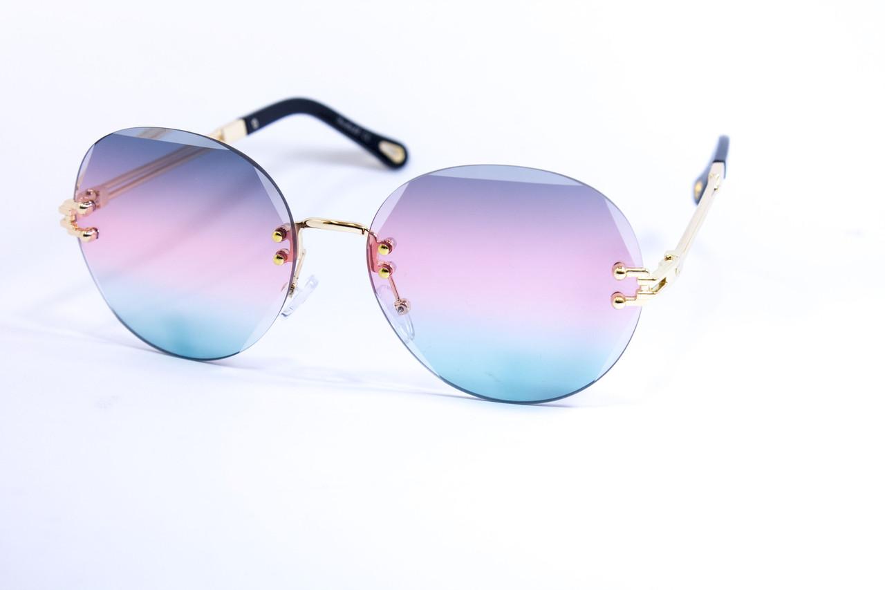 Сонцезахисні окуляри жіночі 0373-6