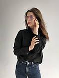 Сонцезахисні окуляри жіночі 0373-6, фото 3