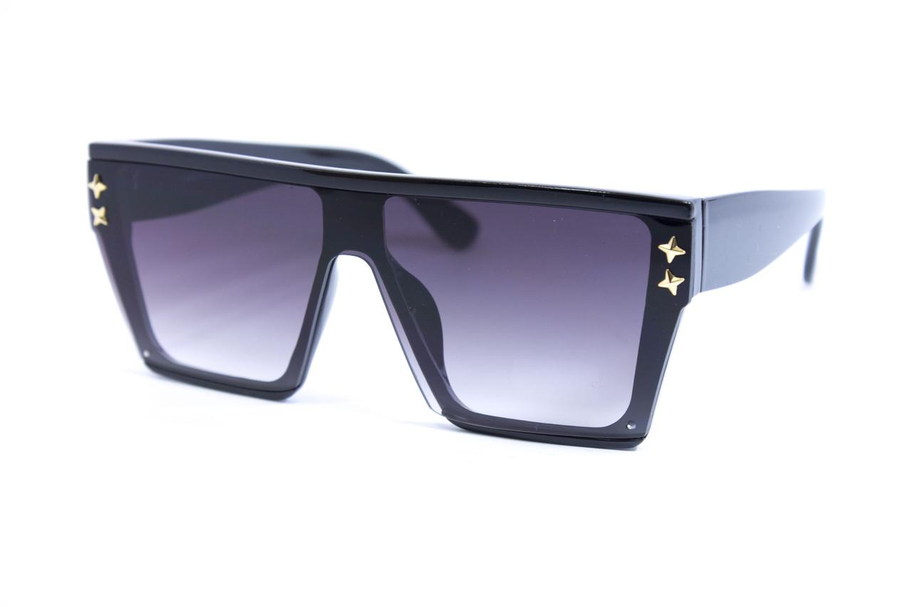 Солнцезащитные женские очки 0124-1