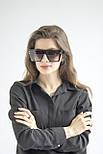 Солнцезащитные женские очки 0124-1, фото 4