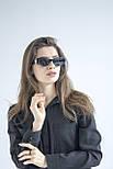 Сонцезахисні окуляри жіночі 0128-1, фото 5
