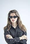 Сонцезахисні окуляри жіночі 0128-1, фото 6