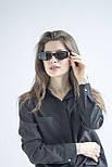 Сонцезахисні окуляри жіночі 0128-1, фото 8