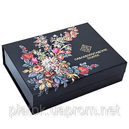 Подарункова коробка велика, 250x180x60 мм