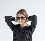 Солнцезащитные женские очки 0369-1, фото 4