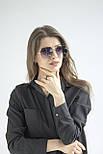 Солнцезащитные женские очки 0369-1, фото 7
