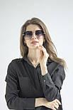 Солнцезащитные женские очки 0369-1, фото 9