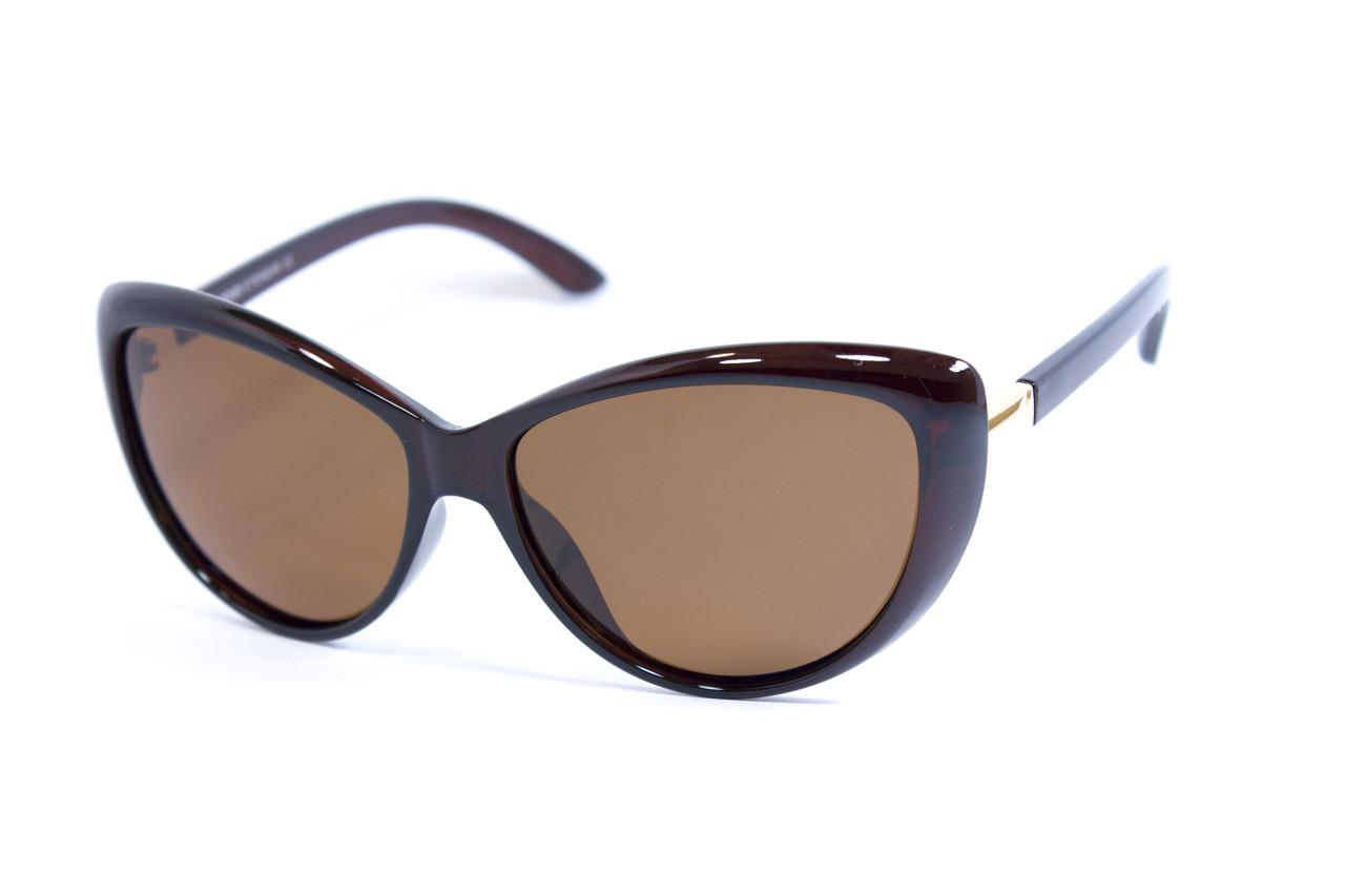Женские солнцезащитные очки polarized Р0906-2