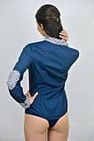 Женская блуза-боди, фото 3