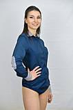 Женская блуза-боди, фото 2