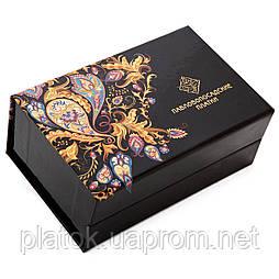 Подарункова коробка середня, 160x100x60 мм