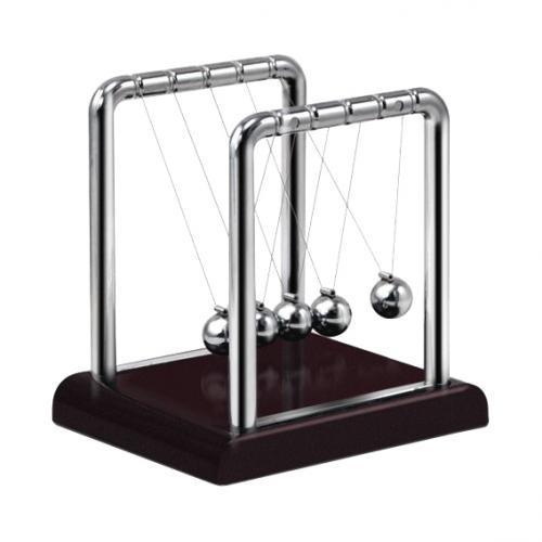 Шары Ньютона большие Balance Ball 18x17x14.5 см