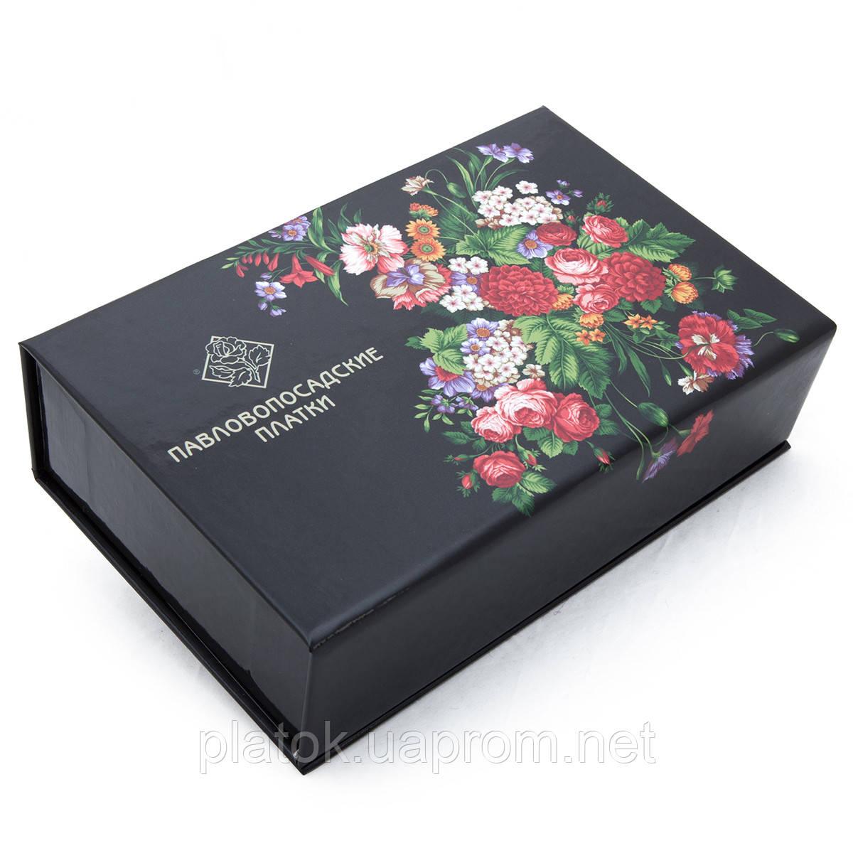 Подарочная коробка малая 160x100x40 мм
