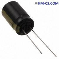 Конденсатор електролітичний C-EL 82uF 250V //UCY2E820MHD (Nichicon)