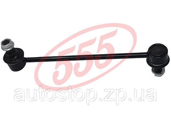 Стойка переднего стабилизатора Hyundai Tucson 2004--2010 555 (Япония) SLK-8040