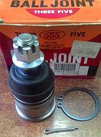 Кульова опора на Honda Accord 85-89, Civic 87-91, Prelude 84-92 (пр-во 555)