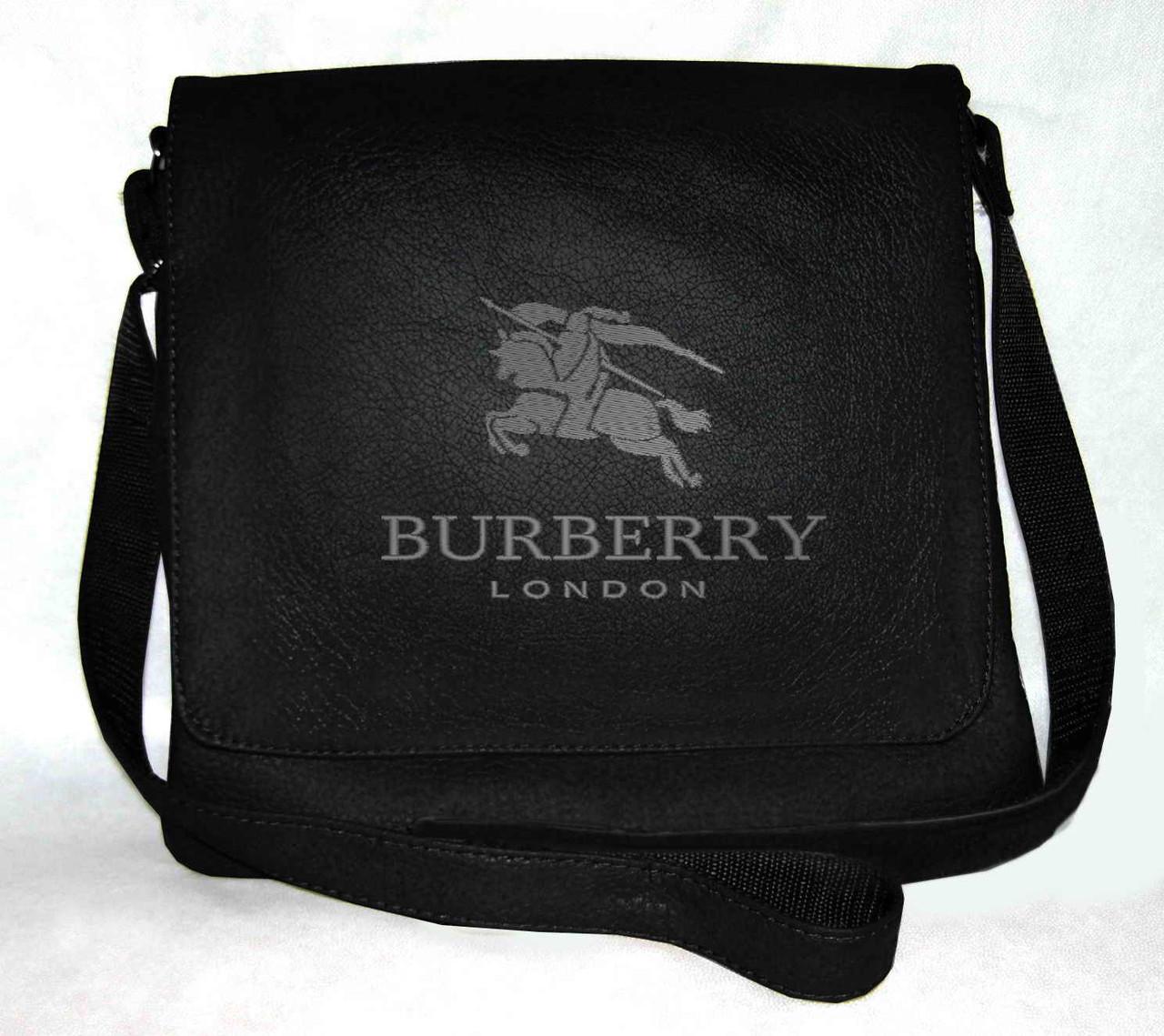 """Мужская сумка """"BURBERRY"""" 10"""