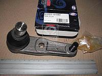 Кульова опора на Mazda 323 BA і BG (GMB)