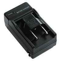 Зарядное устройство Alitek для аккумуляторов Sony NP-F / NP-FM / NP-QM / VW-VBD1, EU адаптер