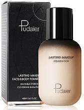 Тональный крем для лица Pudaier Face & Body Foundation 40ml  2WRL warm rosy light 2 ТЕПЛО РОЗОВЫЙ ТОН