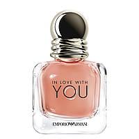Giorgio Armani  In Love With You, фото 1