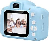 Детский цифровой фотоаппарат Smart Kids cam GM14