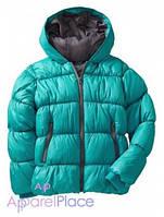 OldNavy Куртка голубая теплая
