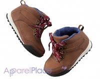 Carter's Ботинки коричневые