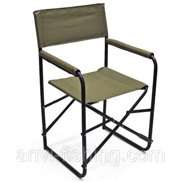 """Крісло розкладне """"Режисер"""" без полиці"""