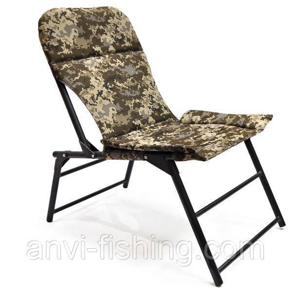 """Крісло розкладне """"Короп"""" Цифра"""