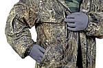 Демісезонний одяг для риболовлі та полювання - Anvi -5°C - Ховрах (тканина Алова), фото 6