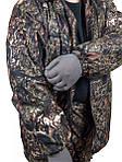 Демісезонний одяг для риболовлі та полювання - Anvi -5°C - Дуб (тканина Алова), фото 4