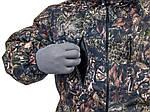 Демісезонний одяг для риболовлі та полювання - Anvi -5°C - Дуб (тканина Алова), фото 7